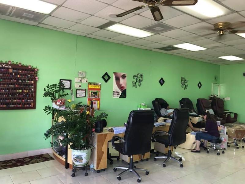 Ảnh của Cần Bán Nail Shop Thành phố Dallas, TX. Vị trí: Khu Skillman village
