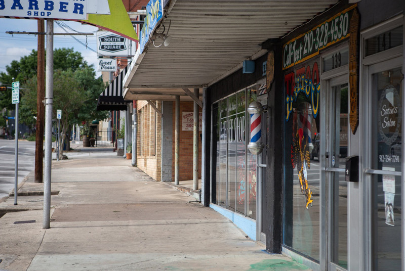 Ảnh của Cần Bán Nail Shop ở Allen, TX. Khu Outlet Mall. Income/tháng: $16,000