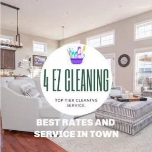 Picture of 4 EZ Cleaning
