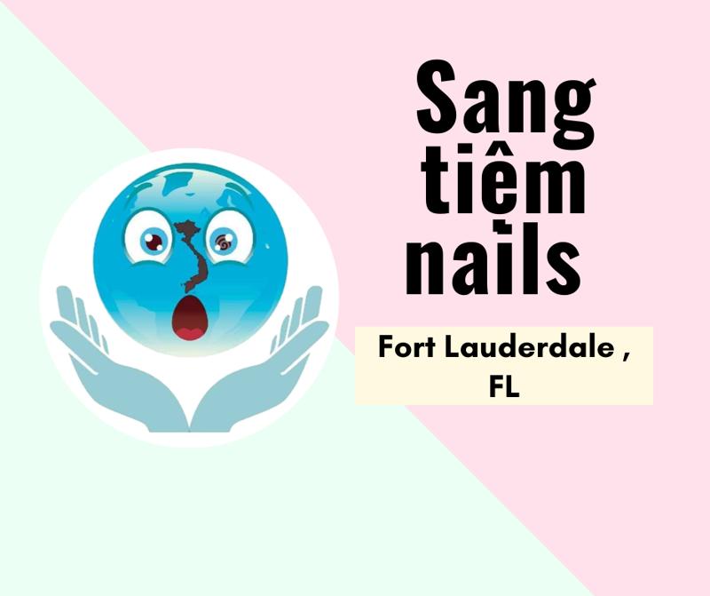 Ảnh của SANG TIỆM NAILS tại Regal Nails in Fort Lauderdale , FL. free Điện & Nước