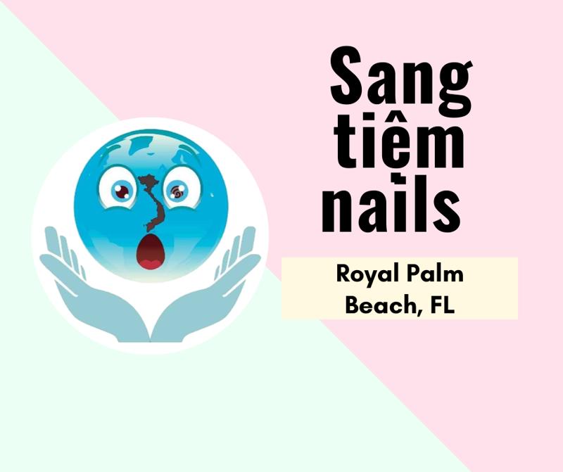 Ảnh của SANG TIỆM NAILS  in Royal Palm Beach, FL. Giá thương lượng