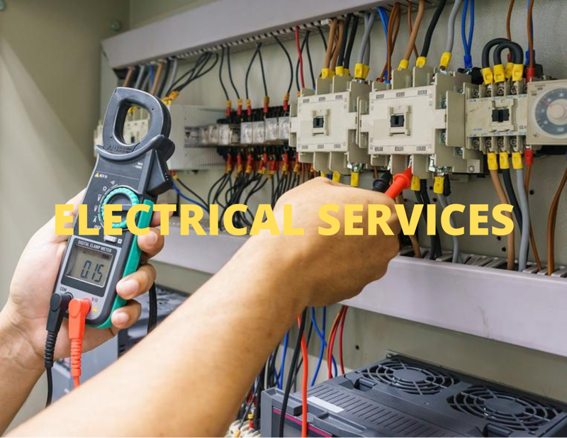 Ảnh của MINH-ĐIỆN ELECTRICAL SERVICES IN DALLAS-FORT WORTH, TX