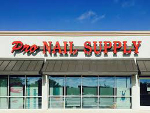 Ảnh của PRO NAIL SUPPLY AT 805 N. JUPITER RD., GARLAND, TX 75040, WWW.PRONAILSUPPLIES.COM