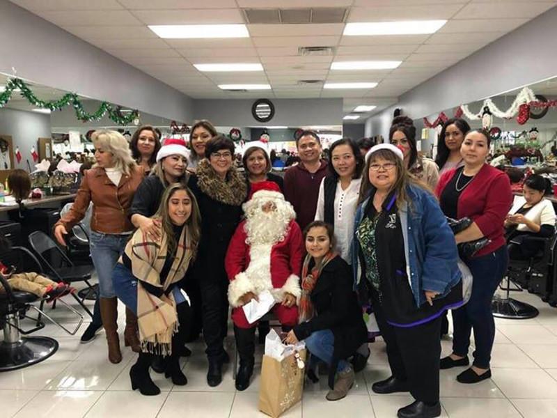Ảnh của BEAUTY MODELS SCHOOL IN ARLINGTON, TX