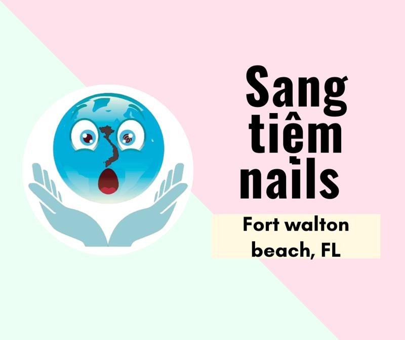 Ảnh của Cần sang tiệm premier nails in Fort walton beach, FL. Income/month: $17,000