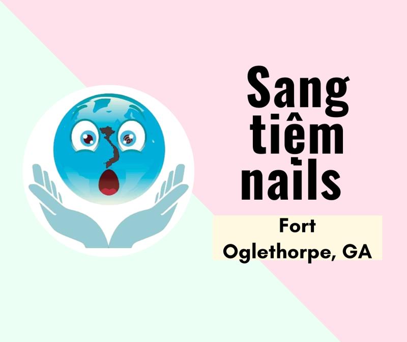 Ảnh của SANG TIỆM NAILS  in Fort Oglethorpe, GA
