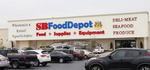 Ảnh của Wholesale Food Depot in Arlington, TX