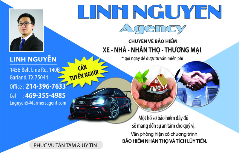 Picture of LINH NGUYEN AGENCY IN GARLAND, TX