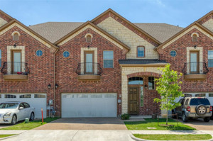 Picture of HOUSE FOR SALE BY OWNER IN IRVING, TX