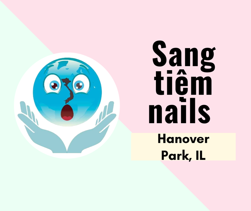 Picture of SANG TIỆM NAILS  in Hanover Park, IL