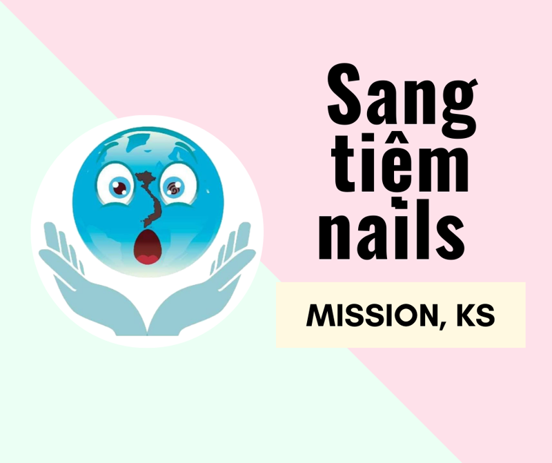 Picture of SANG TIỆM NAILS SIMPLICITE NAILS & SPA in MISSION, KS