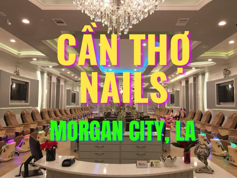 Ảnh của Cần Thợ Nails in Morgan City, LA. (LƯƠNG $5,200/ Tháng)