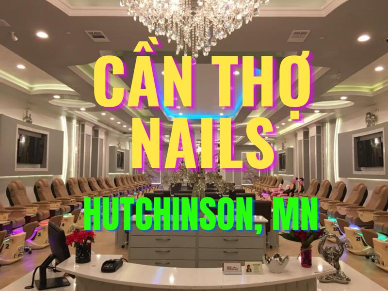 Ảnh của Cần Thợ Nails in Hutchinson, MN.