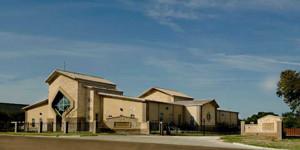 Picture of Giáo Xứ Thánh Giuse - St. Joseph Vietnamese Parish in Grand Prairie, TX 75051