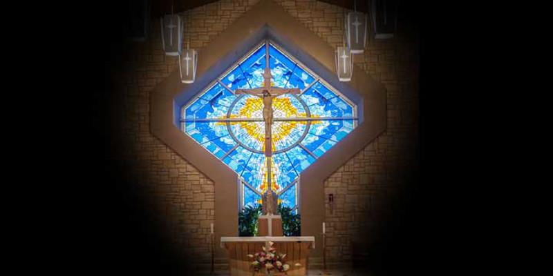 Ảnh của Giáo Xứ Thánh Giuse - St. Joseph Vietnamese Parish in Grand Prairie, TX 75051