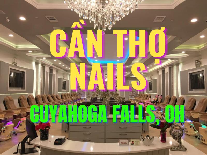 Ảnh của Cần Thợ Nails tại Legacy Nail in Cuyahoga Falls, OH. (BAO LƯƠNG $4,000/ Tháng)
