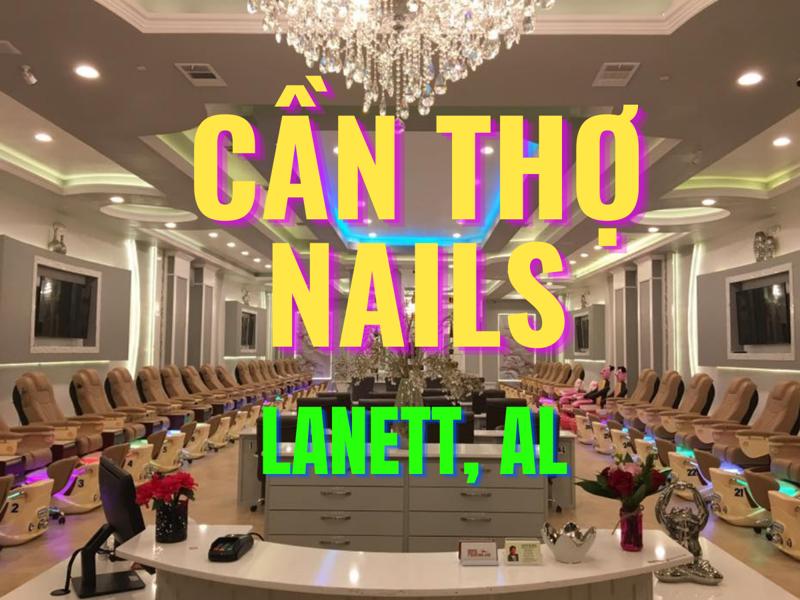 Ảnh của Cần Thợ Nails tại Perfect Nails in Lanett, AL (Lương $7,000)