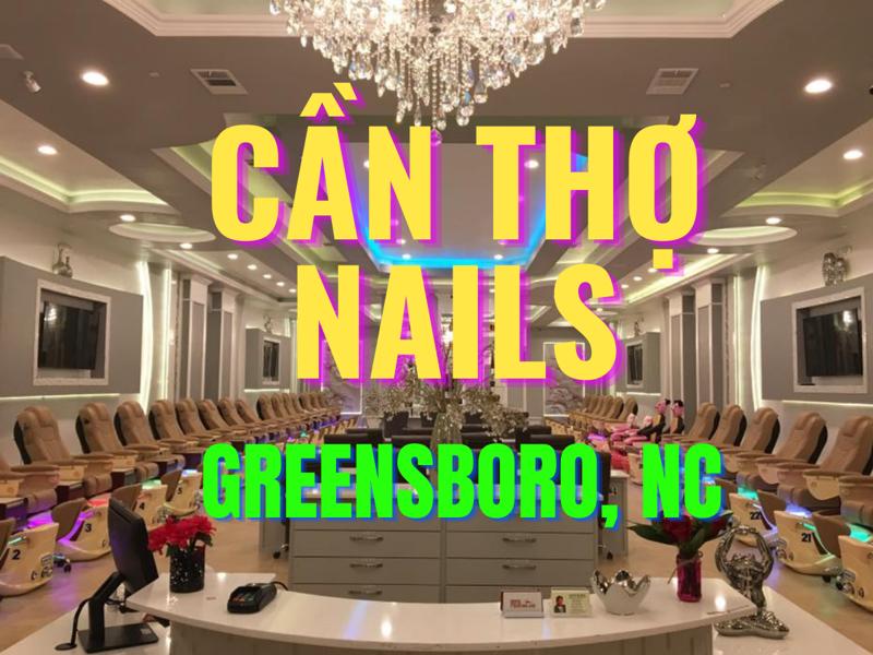 Ảnh của Cần Thợ Nails & thợ Tóc tại Vy Vy Hair Salon in Greensboro, NC (Lương thỏa thuận)