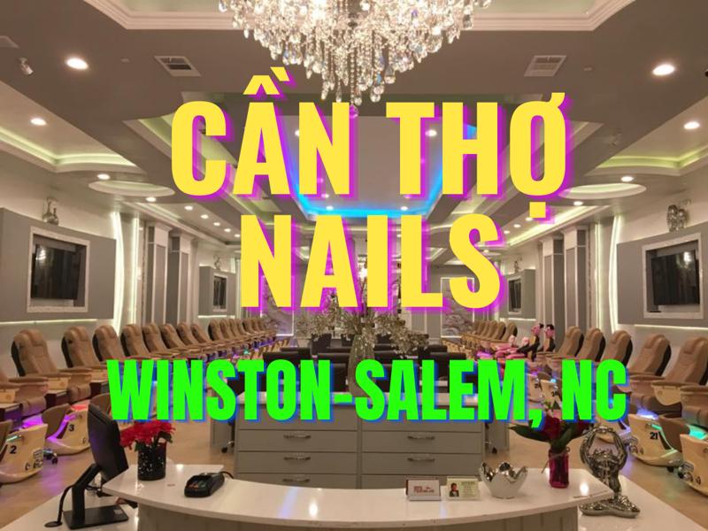 Ảnh của Cần Thợ Nails in Winston-Salem, NC ( Bao lương $4,000/tháng)