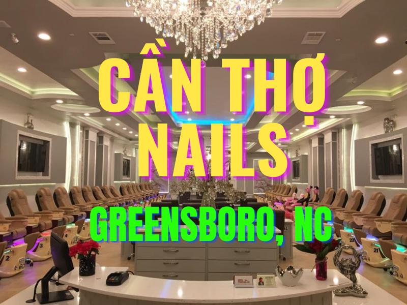 Ảnh của Cần Thợ Nails tại Lavish Nails & Spa in Greensboro, NC (Lương thỏa thuận)