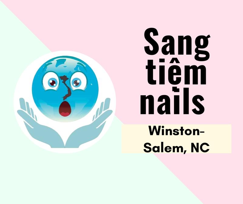 Ảnh của SANG TIỆM NAILS  in Winston-Salem, NC