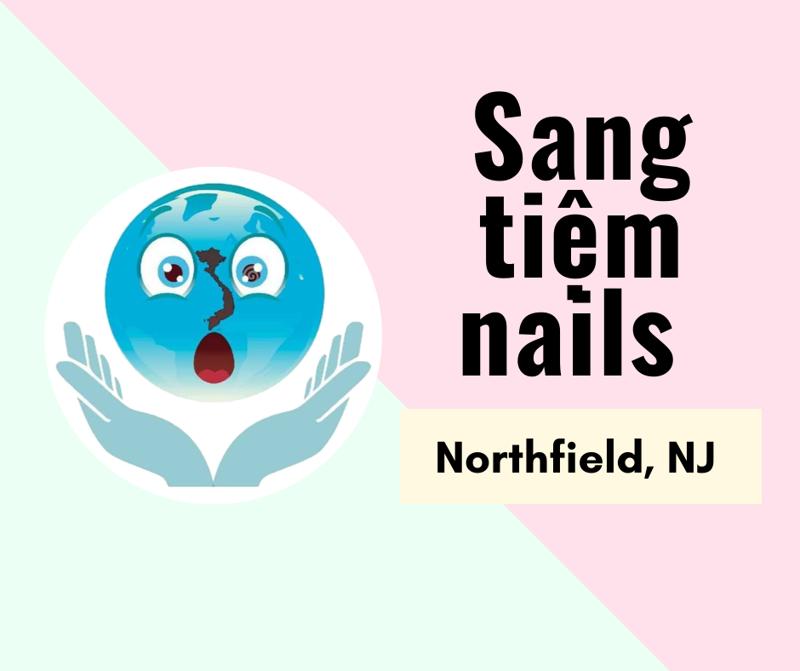 Ảnh của SANG TIỆM NAILS  in South Jersey, NJ