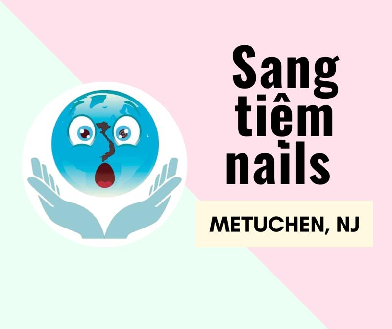 Ảnh của SANG TIỆM NAILS tại Top Rose Nails  in METUCHEN, NJ