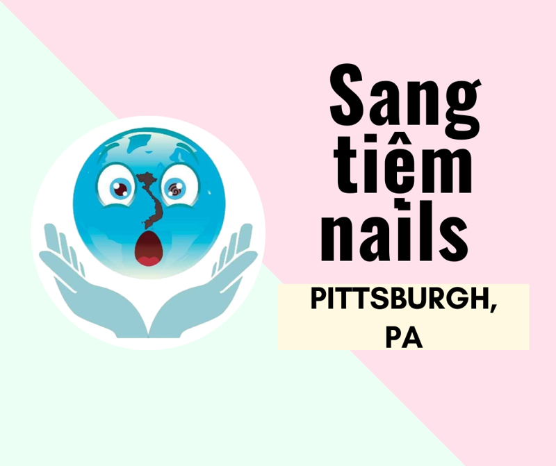 Picture of SANG TIỆM NAILS  in PITTSBURGH, PA