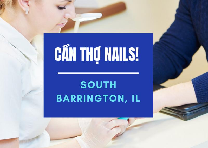 Picture of Cần Thợ Nails in South Barrington, IL (Bao lương)