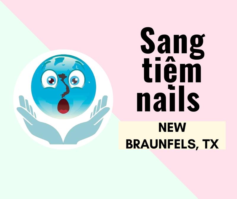 Ảnh của SANG TIỆM NAILS LUSH NAILS & SPA in  NEW BRAUNFELS, TX
