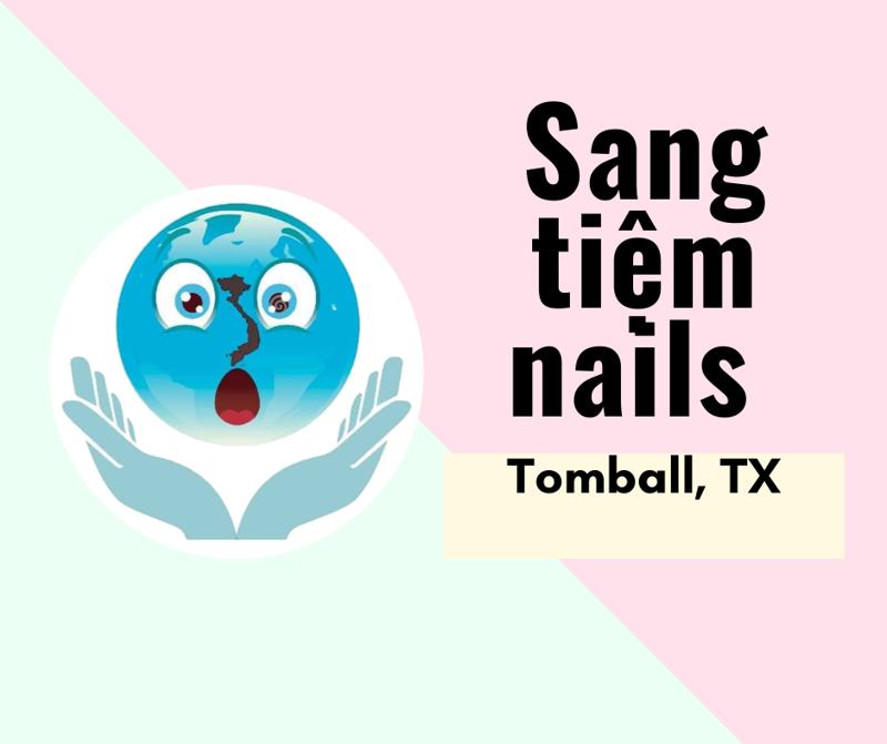 Ảnh của SANG TIỆM NAILS  in Tomball, TX
