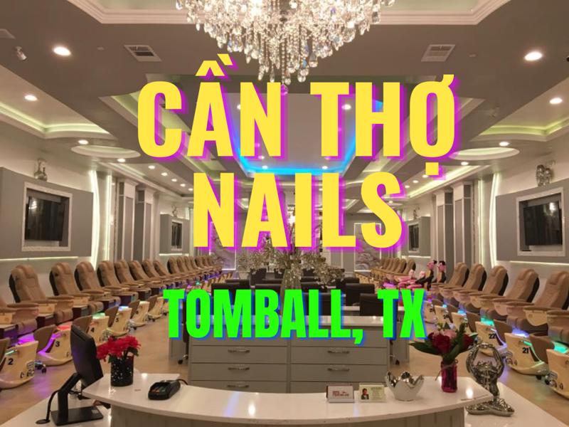Ảnh của Cần Thợ Nails in Tomball, TX