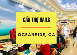 Picture of Cần thợ nails gấp ở Oceanside, CA 92054 income cao tip hậu