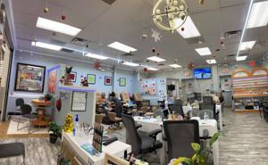 Ảnh của Cần sang tiệm nail ở Buford GA. Income/month: $20,000. Thích hợp cho gia đình tự làm chủ