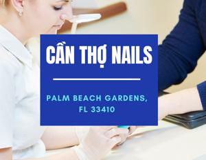 Ảnh của CẦN THỢ NAILS - VIỆC LÀM NAILS IN PALM BEACH GARDENS, FL 33410
