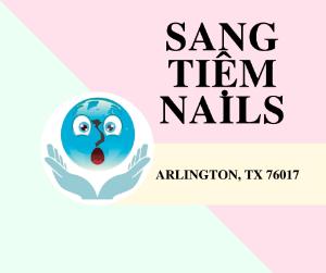 Ảnh của CẦN SANG TIỆM NAIL Ở ARLINGTON, TX 76017. INCOME 220K/NĂM